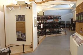Histoire du tissage et de la soie