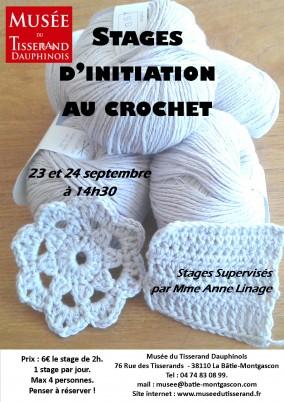 affiche crochet 2017